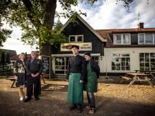 Huiskamer van Fleringen krijgt Italiaanse flair