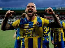 Daverende stunt TOP Oss: ploeg naar halve finale play-offs
