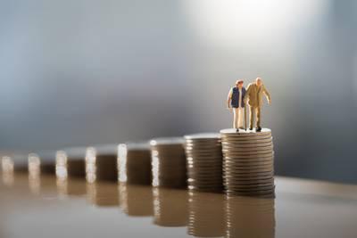 De plus en plus de Belges s'inquiètent pour leur pension
