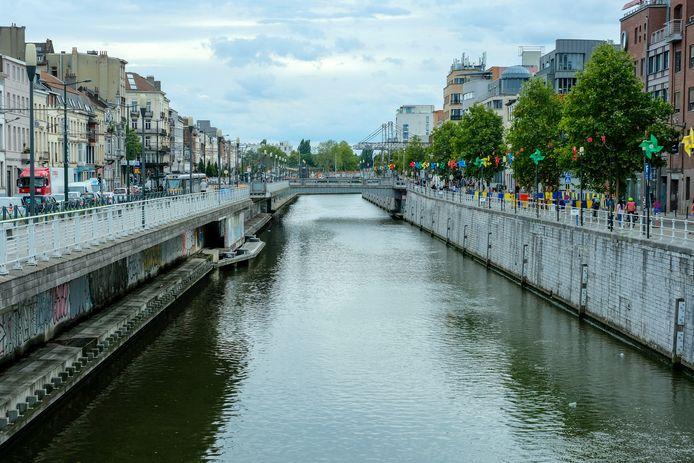 Kanaal van Brussel