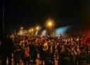 Een recordaantal Marokkanen wacht in Ceuta op toelating tot Spaans grondgebied.