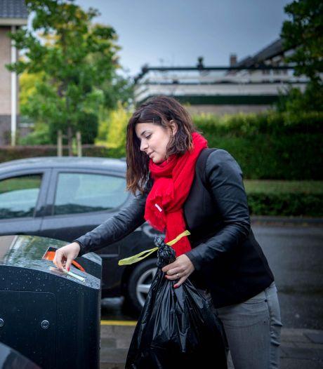 Mook kiest voor geleidelijke weg naar omgekeerd inzamelen van restafval