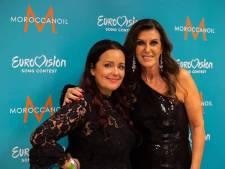 Petra van den Burg uit Goor kapt de sterren van het Eurovisie Songfestival: 'Aan Jeangu hoef ik niet veel te doen'