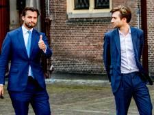FVD'er Freek Jansen over racistische apps: 'We zijn veel te gevoelig geworden'