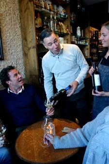 Grootse plannen bij lustrum Vino d'Amigo