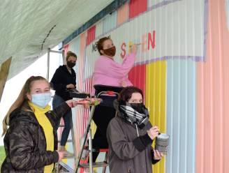 Jonge kunstenaars laten creativiteit bewonderen in (winkel)vitrines