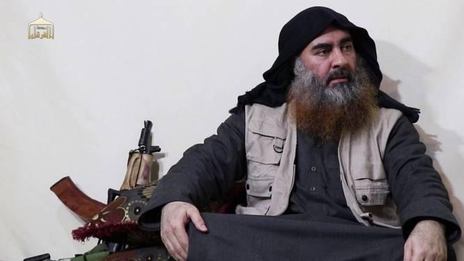 IS-leider noemt Belg als gesneuveld kopstuk