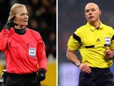 Scheidsrechter WK-finale 2010 en eerste vrouwelijke arbiter in Bundesliga stappen in huwelijksbootje