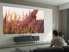 De beste beamers die gewoon op je tv-meubel passen
