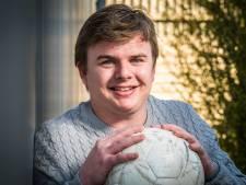 Bart Jan (32) is terug in Markelo na tien jaar als voetbaltrainer in Amerika: 'Ik zou er zo weer aan de slag kunnen'
