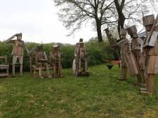 Corona of niet, de Kunstroute in Mill gaat dit jaar door