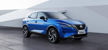 Dit is de nieuwe Nissan Qashqai: niet volledig elektrisch en ook niet als plug-in hybride