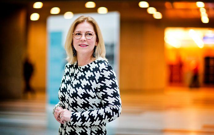Madeleine van Toorenburg (CDA) stopt als lid van de Tweede Kamer.