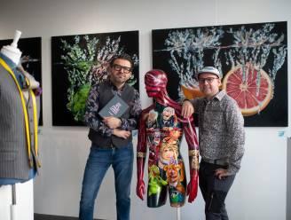 Muppets, gin en waistcoats: pop-upstore 'Bjornoart & Escbypim' opent maand haar deuren