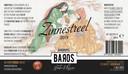 11% Zinnestreel - Baros - Sprang-Capelle BLB2020