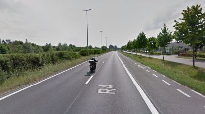 Motorrijder betrapt met snelheid van 219 km/u in Gent
