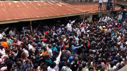 Congolese oppositiekandidaat Fayulu vecht uitslag verkiezingen aan bij Grondwettelijk Hof