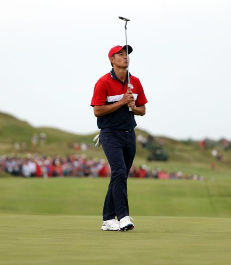 Amerikaans golfteam herovert Ryder Cup