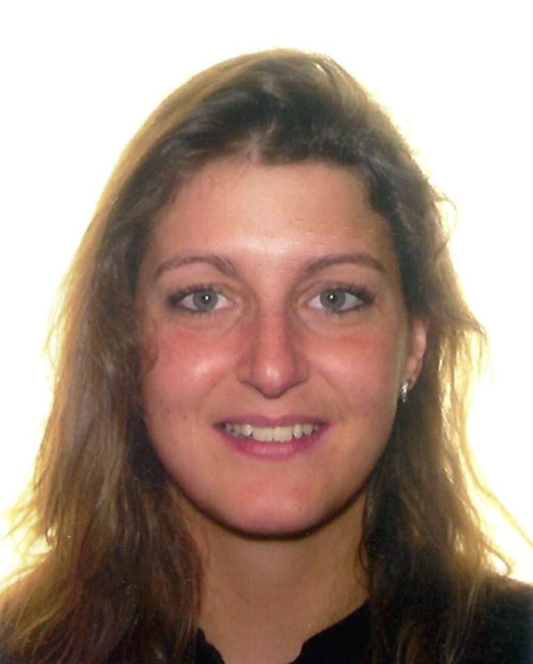 Veronique Marinus is al tien maanden vermist. Mogelijk is nu haar lijk aangetroffen. Beeld UNKNOWN
