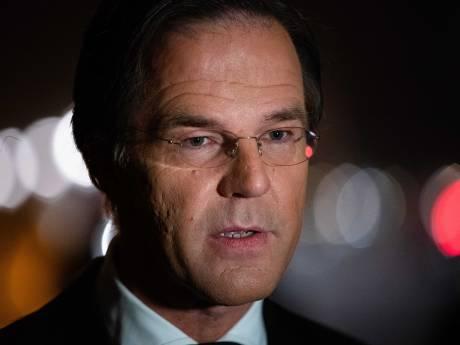 Rutte gaat overstag: hulp aan Zeeland bij verliesgevende kerncentrale wordt bespreekbaar