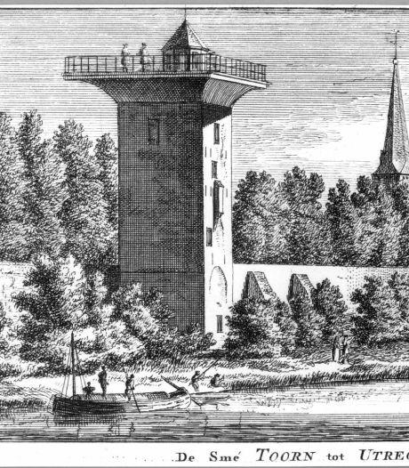Wie denkt dat Sonnenborgh de eerste sterrenwacht van Utrecht is, heeft het mis!