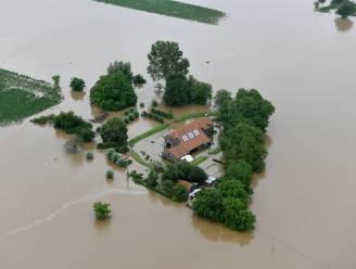 Ondanks overstromingen: gemeenten laten bouwen in overstromingsgebied nog steeds toe