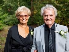 Diamanten echtpaar Van Dongen- Zijlmans geniet van elkaars aanwezigheid en de familie