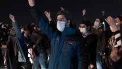 Groeit opstand uit tot revolutie in Iran? Journalisten staatsmedia stappen op, woede bevolking neemt toe