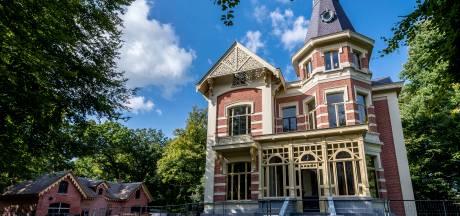 Strijdbijl begraven, geen discussie meer over erfgrens Villa de Beek: 'Het is netjes opgelost'