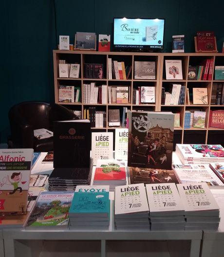 Les Éditions de la Province arrêtent la vente en ligne par solidarité avec les libraires