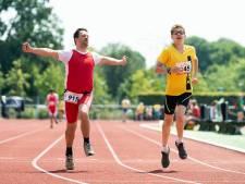 Wedstrijden van Special Olympics in Den Haag mogen nog niet, maar sportfeest gaat desondanks door