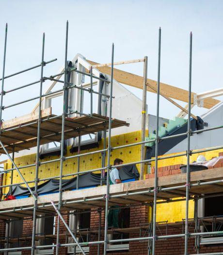 Woningbouwsector waarschuwt voor crisis: 'Stikstofregels nu versoepelen'