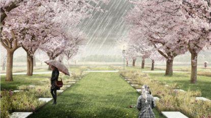 Realisatie Lettenhofpark start volgende week