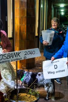 Vijf redenen waarom het nieuwe Posbankplan niet uitvoerbaar is, volgens wethouder Haverkamp