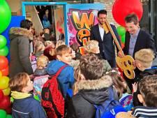 Verbouwing twee jaar oude basisschool wordt 75.000 euro duurder: 'door hogere materiaalkosten'
