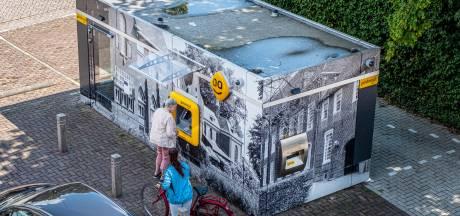 Geldmaat in Boxmeer is 'tijdelijk' buiten gebruik': 'Schandalig dat ik niet bij mijn geld kan'