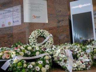 """Slachtoffers aanslagen dagvaarden ook federale politie: """"Cruciale medische informatie niet meegedeeld"""""""
