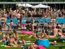 Twee mannen nog vast voor poging doodslag zwembad Klarenbeek