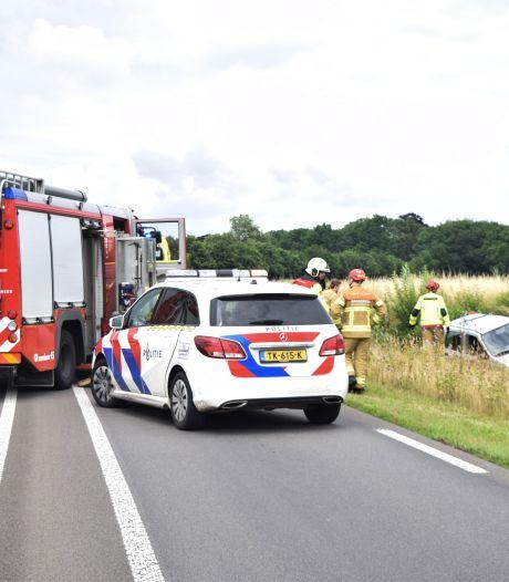 Man (84) overleden door eenzijdig ongeluk in Hummelo