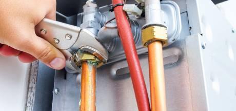 Onverwacht verkooprecord van cv-ketels op gas: prijs is laag