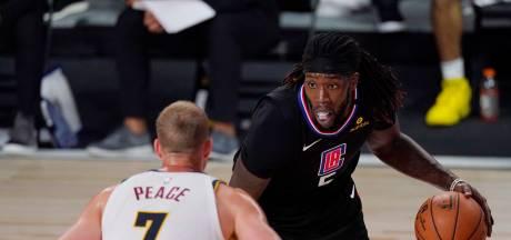 NBA-kampioen LA Lakers haalt 'Sixth Man' van het jaar binnen