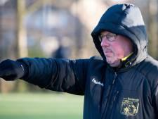 Marcel Nijhuis nieuwe trainer ONA'53