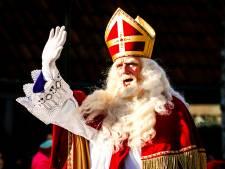 Berghem onthaalt Sinterklaas nu ook met verlichte intocht