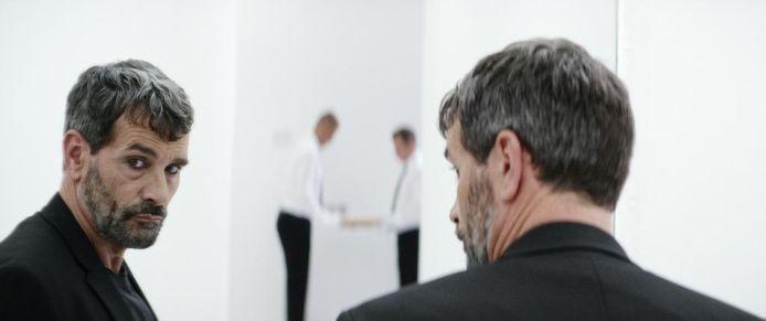 'The Man Who Sold His Skin' - Koen De Bouw
