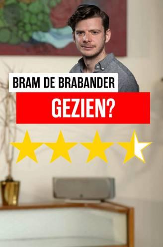"""RECENSIE. 'De Kemping' helpt jongeren op zoek naar werk: """"Tijs Vanneste bleek de juiste man voor zo'n reeks"""""""