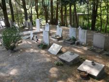 Monumentencommissie blijft bij positief advies over katholieke begraafplaats