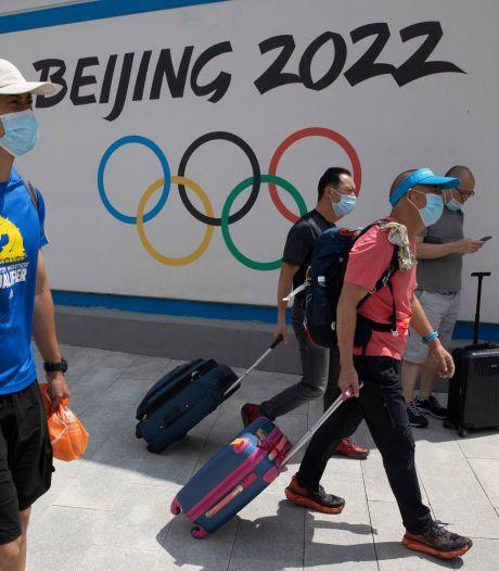 'VS wil gesprekken over boycot Peking 2022'