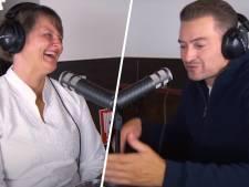 Verbijstering om podcast Lange Frans met complotdenkster uit Bathmen: 'OM moet onderzoeken of video strafbaar is'