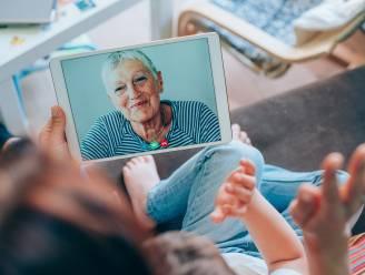 Deze tablets zijn ideaal om mee te videobellen