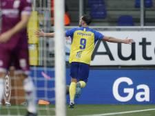 Tom Boere draagt met eerste eredivisie-goals sinds 2018 bij aan ruime zege Cambuur